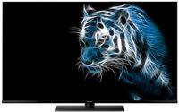 TV  LED PanasonicTX-55FXR740, Black