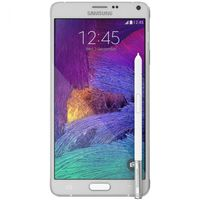 Samsung N910C Galaxy Note 4 White 4G