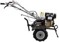 Мотокультиватор TehnoWorker 135 DE+Фрезы для обработки почвы