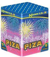 Kometa P7204 Piza