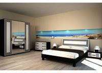 Спальня Виола   с 4 дверями