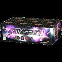 Батарея салютов ART Armagedon 147
