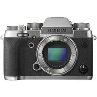 Фотокамера FJIFILM X-T2 Body Graphite Silver