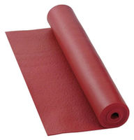 Bodhi Yoga Rishikesh Extra Long&Wide Dark Red