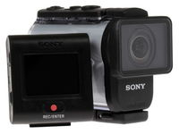 SONY HDR-AS300R, черный