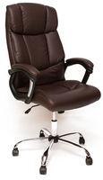 Офисное кресло Deco BX-3008 Brown