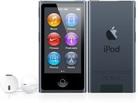iPod nano Apple MD481QB/A 16Gb Slate