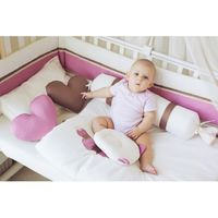 Комплект постельного белья Special Baby GIGI Rose (6 ед.)