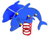 качеля на балансире Delfin