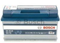 Аккумулятор Bosch EFB-AGM S4 013 (0 092 S4E 130)