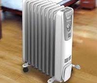 Mасляныи радиатор Keno KE-13FINS
