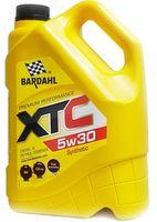 Bardahl XTC C3 5W-30 5L