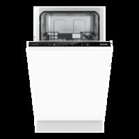 Gorenje GV 55210 Встраиваемая посудомоечная машина
