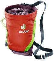 Сумка для магнезии Deuter Gravity Chalk Bag II L