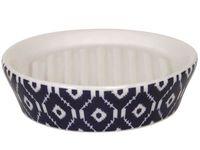 Sapuniera Ikat, ceramica