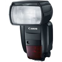 Speedlite Canon 600 EX II RT, TTL, E-TTL, E-TTL II