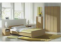 Спальня Поп