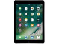 APPLE iPad (128GB, Wi-Fi + 4G) MP262RK/A SPACE GREY, серый