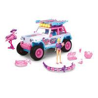 Dickie Mașină Jeep