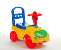 Burak Toys Masinuță Polo