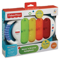 Fisher Price Xilofon (BLT38)