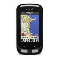 Garmin Edge 1000 GPS Bundle , 3