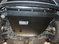 > FORDFocus DAW, DBW, DNW , DFW1998 - 2005 ЗАЩИТА КАРТЕРА SHERIFF | Защита двигателя
