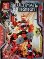 Sluban Ultimate Robot (B0212)