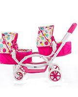 Chipolino коляска для куклы Nia