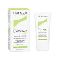 Noreva EXFOLIAC Crema restructurizanta 40ml (tratamentul acneei)
