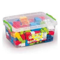 Constructor în rezervor. box, 85 copii., cod 42431