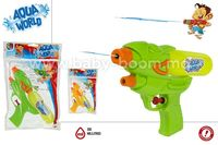 Color Baby 37282 Пистолет водяной 21CM  (в асс2)