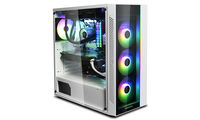 Корпус ATX Deepcool MATREXX 55 V3 ADD-RGB White