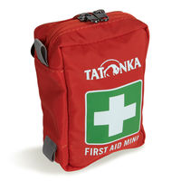 Аптечка Tatonka First Aid Mini, red, 2706.015