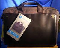 "15.6"" NB Bag - HP Executive Top Load, Brown"
