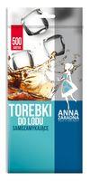 Pungi pentru congelare 500 cuburi Anna Zaradna