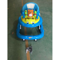 Babyland ходунок HD-160