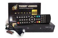 TIGER 4100 HD