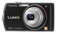 Фотоаппарат цифровой Panasonic DMCFX70EEK