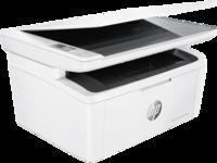 HP LaserJet Pro MFP M28w Print/Copy/Scan/Wi-Fi