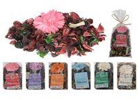 купить Смесь ароматическая 100gr, 6 запахов, 14X7X34cm, в мешочке в Кишинёве