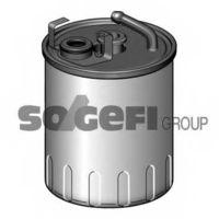 Топливный  фильтр Coopers Fiaam   FT5606