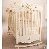 Baby Expert Детская кроватка Bijoux