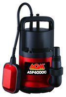 A Pompa de apa curata AGM ASP 6000 C