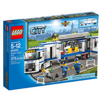 Lego Mobile Police Unit (60044)