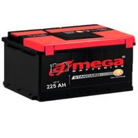 Аккумулятор AMEGA Standard-225Ah