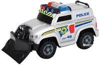 """""""Полицейский автомобиль""""свет-звук Dickie15 cm 3302001"""