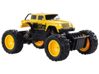 Rastar ROCK CRAWLER ACTION 1:18