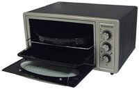 Настольная духовка Hausberg HB-8000 Black
