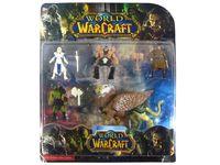 """купить Набор персонажей """"Warcraft"""", 9шт 34X27X5cm в Кишинёве"""